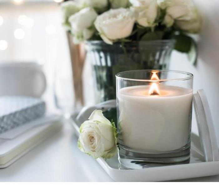 Fire Damage Candle Replacements To Keep Your Home Safe