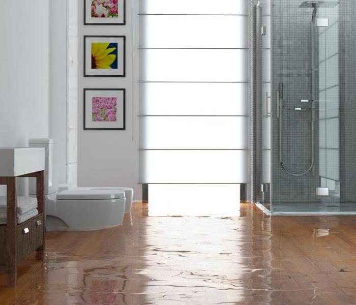 Water Damage Water Damage Is a Ticking Time Bomb In Your Home