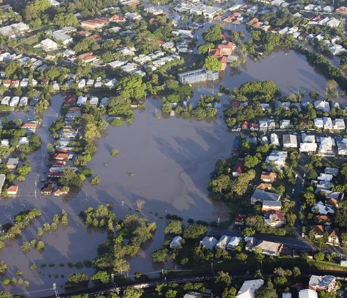 Storm Damage Town & Country Home Care: Understanding the Basics of Flood Insurance