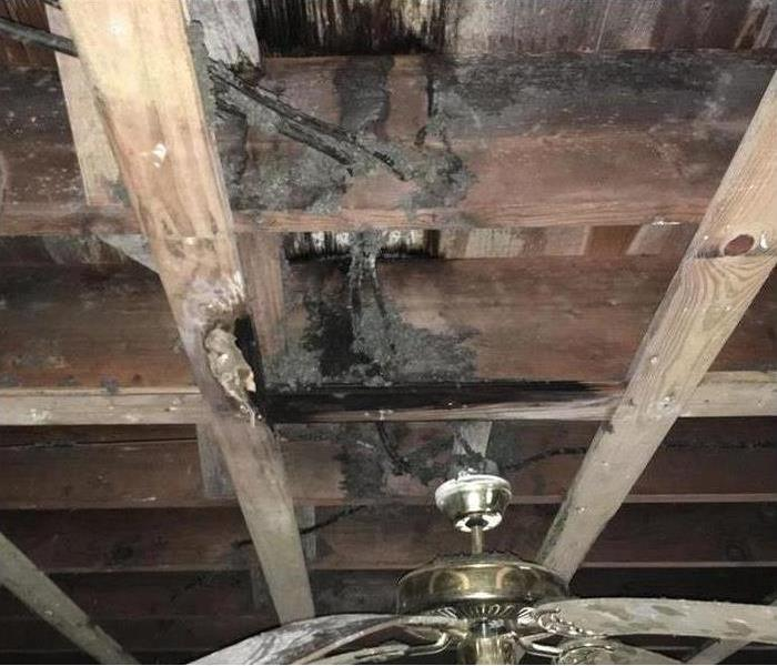 Fire Damage Tips for Mitigating Fire-Related Damage
