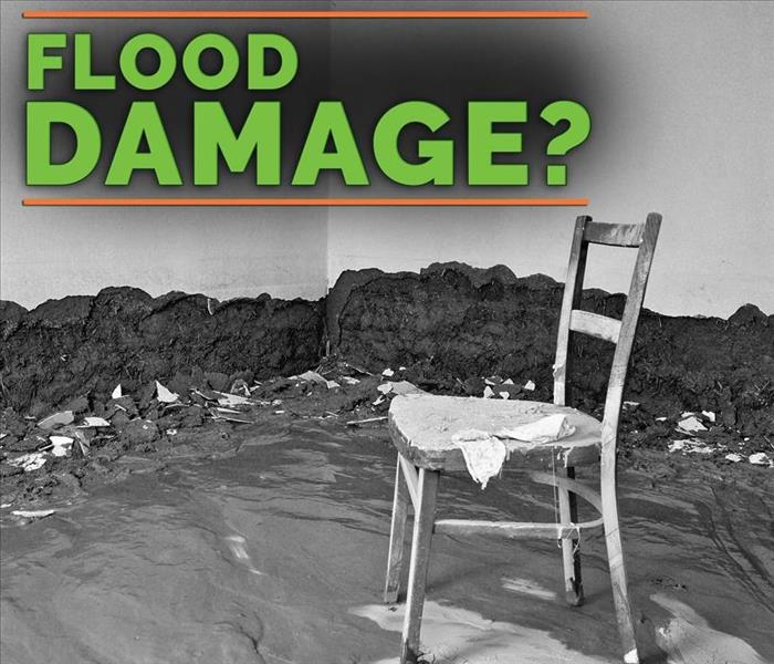 Storm Damage How To Thoroughly Disinfect Your Home After a Flood