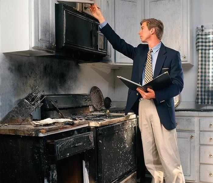 Fire Damage Town & Country Home Care: Important Safety Protocols After a Fire